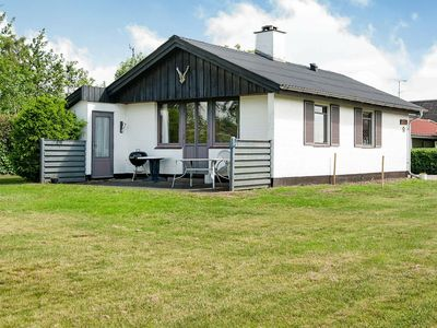 Photo for 5 person holiday home in Juelsminde