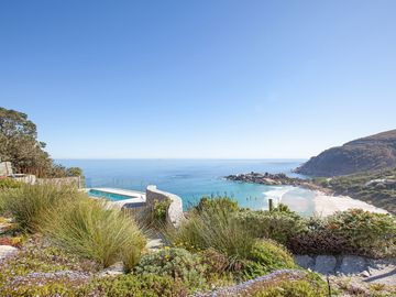 Luxury, self catering property with the best view in Cape Town.