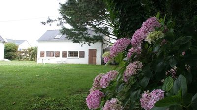 Photo for HOUSE IN SEASIDE SOUTH BRITTANY