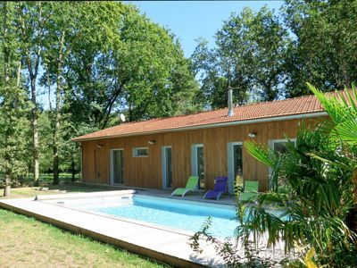 Photo for Vacation home Eyres (GHP180) in Grayan et L' Hopital - 8 persons, 4 bedrooms