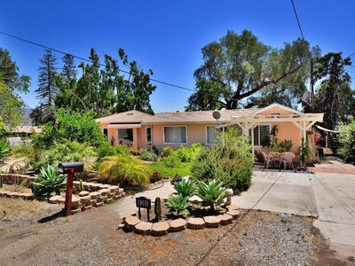 Photo for Comfy Tranquil Guest - House In Lemon Grove