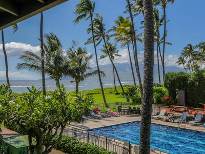 Photo for **Fantastic, Best Maui Location * REMODELED Condo