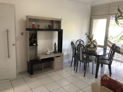 Photo for 4BR Apartment Vacation Rental in Olinda, PE