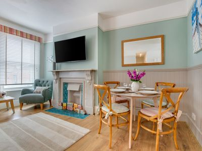Photo for Southwold Gallery Apartment