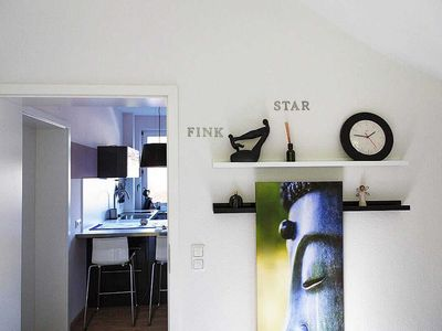 Photo for Apartment STAR **** - ANNEHILL Apartments Am Wittenborn