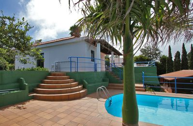 Photo for Large and spacious house in a beautiful location with great sea view - up to 8 persons.
