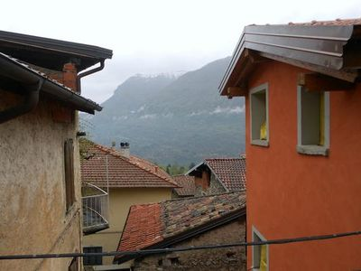 Photo for Holiday house Carlazzo for 5 persons with 3 bedrooms - Holiday house