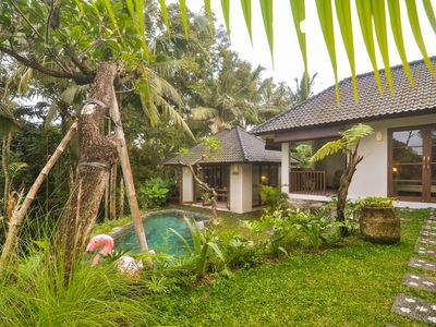 Photo for Fancy villa with private swimming pool and amazing View.