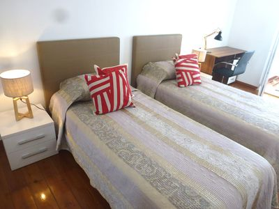 Photo for 4BR Apartment Vacation Rental in Lisbon