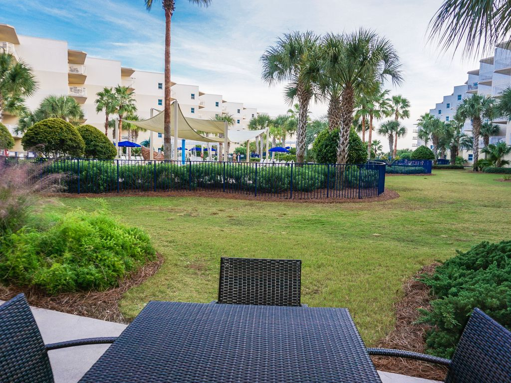 Ground Floor only Steps Away from Pools, Pr... - VRBO