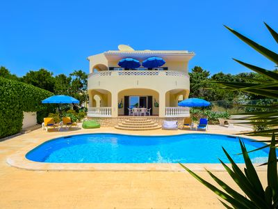 Photo for ❀ Paradise of the Families. Quiet, Golf, Countryside and Beach, Swimming Pool, Close to Everything