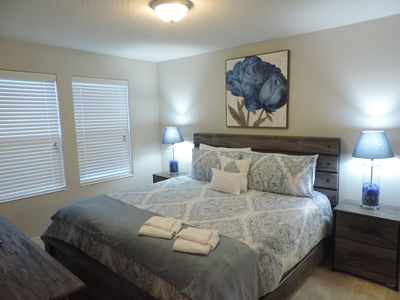 Photo for CHARMING  HOUSE AT COMPASS BAY