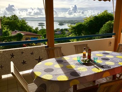 Photo for 3BR House Vacation Rental in LES TROIS ILETS, Martinique