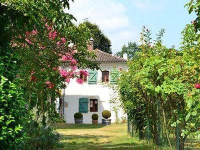 Photo for Self catering Domaine de Sengresse -Gîtes- for 3 people