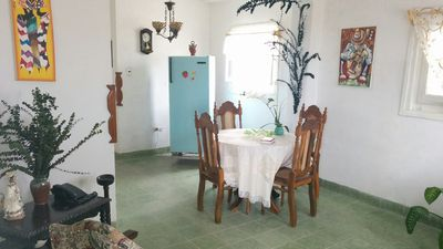 Photo for APARTMENT FOR RENT IN HAVANA, CUBA