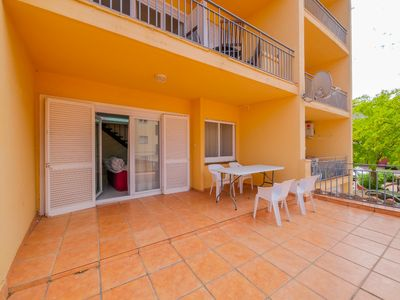 Photo for 4BR Apartment Vacation Rental in Rosas / Roses, Gerona / Girona