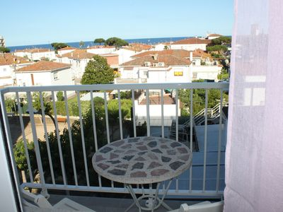 Photo for 3BR Apartment Vacation Rental in Blanes     Girona