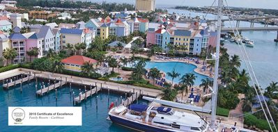 Photo for Awesome Vacation Deal at Atlantis Resort in  Bahamas on Paradise Island