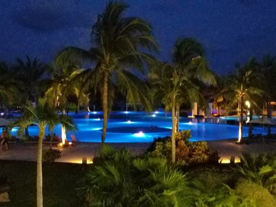 Photo for 3BR Resort Vacation Rental in Cancún, Q.R.