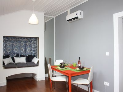 Photo for Full Lisbon Centre, in the heart of the city. 2 charming rooms
