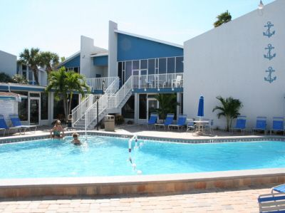 Photo for Summer is perfect for a beach vaca - 1 BR - Affordable Updated Condo at MBYC!