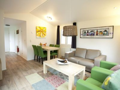 Photo for Vacation home Type A in Hulshorst - 4 persons, 2 bedrooms