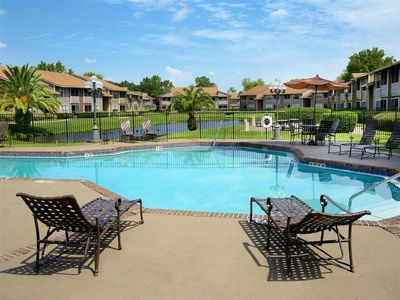 Photo for Relaxing Jacksonville 1bed/1bath