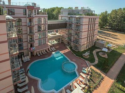 Holiday apartment Sunny Beach for 4 - 6 persons with 1 bedroom - Holiday apartment