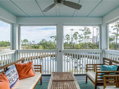Photo for Lost Key 14457 Salt Meadow 3 bedroom townhome by Perdido Key Resort Management
