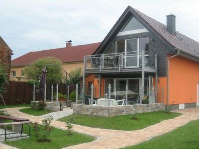 Photo for Holiday apartment Altwarp for 4 persons with 1 bedroom - Holiday house