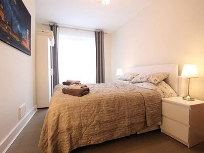 Photo for Cosy Edgware Road Apartment Paddington Marble Arch