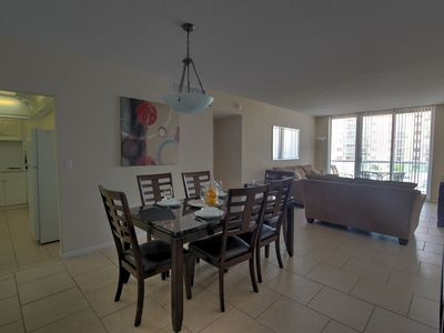 Photo for Classy One Bedroom on Hollywood Beach