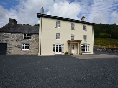 Photo for 5 bedroom House in Aberdyfi - 54042
