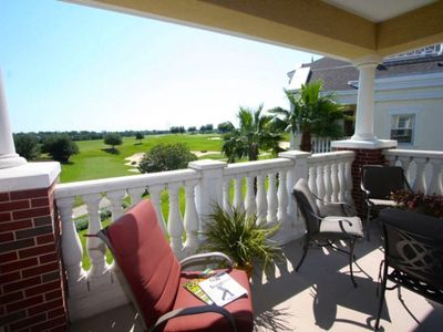 Photo for You and Your Family will Love this 5 Star Villa with Private Pool on Reunion Resort and Spa, Orlando Apartment 1568