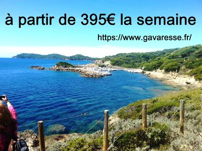 Photo for The farmhouse Gavaresse Calm, authenticity and comfort by the sea 1