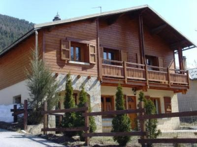Photo for Serre Chevalier 1400: Chalet - Serre-chevalier 1400