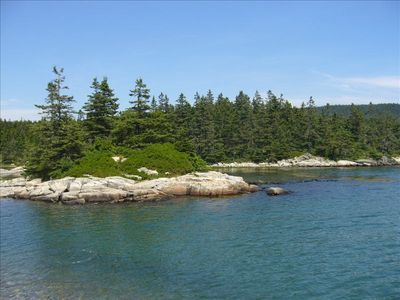 Schoodic/Acadia National Park-Less than 5 minutes from cottage
