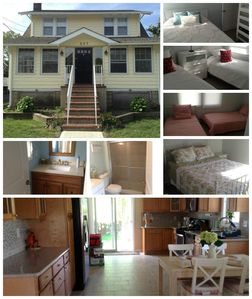 Photo for Newly Renovated Home 2 Blocks from Boardwalk and Beach!!!