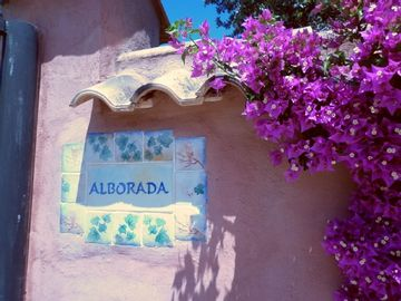 Casa Acogedora Alborada for 8 people