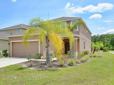 Photo for Veranda Palms - 5BD/4.5BA Pool Home - Sleeps 10 - Gold - RVP5703
