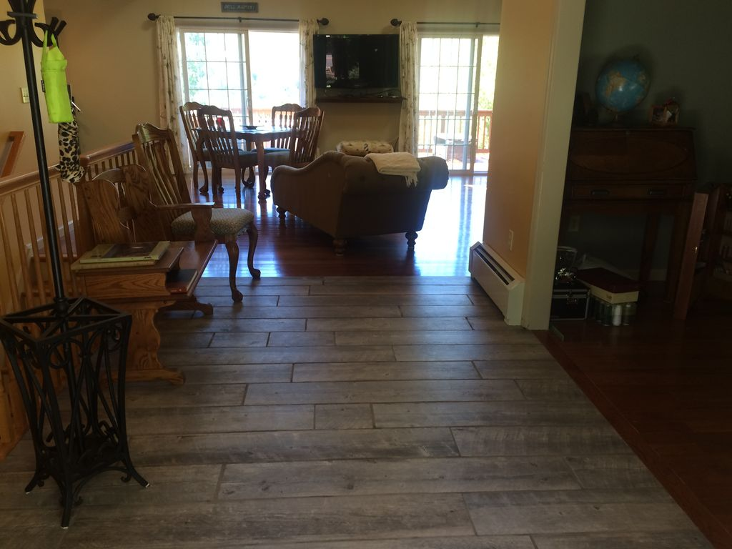 Spacious Clean Home Near Warwick Tuxedo B