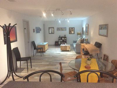 Photo for Funky studio suite in the heart of downtown Whitehorse