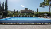 Tranquil location, close to numerous attractions