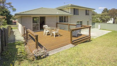 Photo for 4BR House Vacation Rental in Ulladulla, NSW