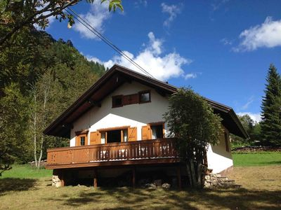 Photo for 3BR Chalet Vacation Rental in Transacqua