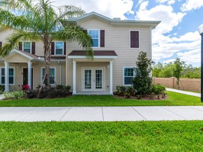 Photo for 3208GL Modern 4 Bedroom TownHome Minutes From Disney