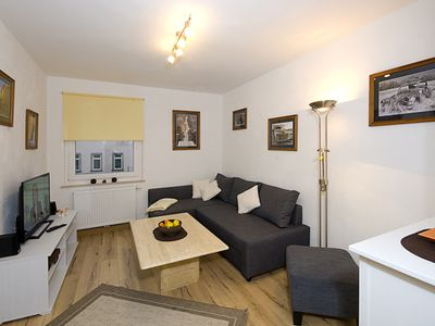 Photo for Deluxe Apartment Am Rathaus 1