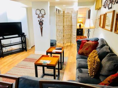 Photo for Cozy 1BDR in Wrigleyville - Walk to Cubs & Train!