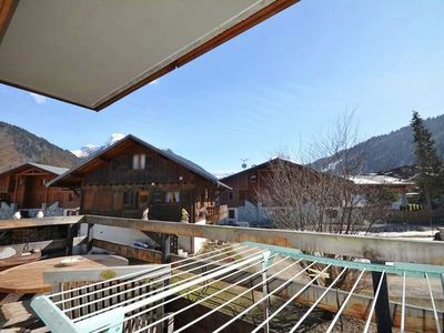 Photo for Apartment for 4 people, with south-facing balcony at 1200 m from center