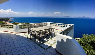 Photo for The most spectacular view over the Gulf of Rosas